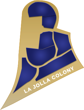 La Jolla Colony
